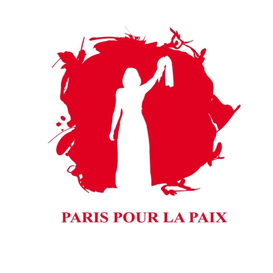 paris pour la paix