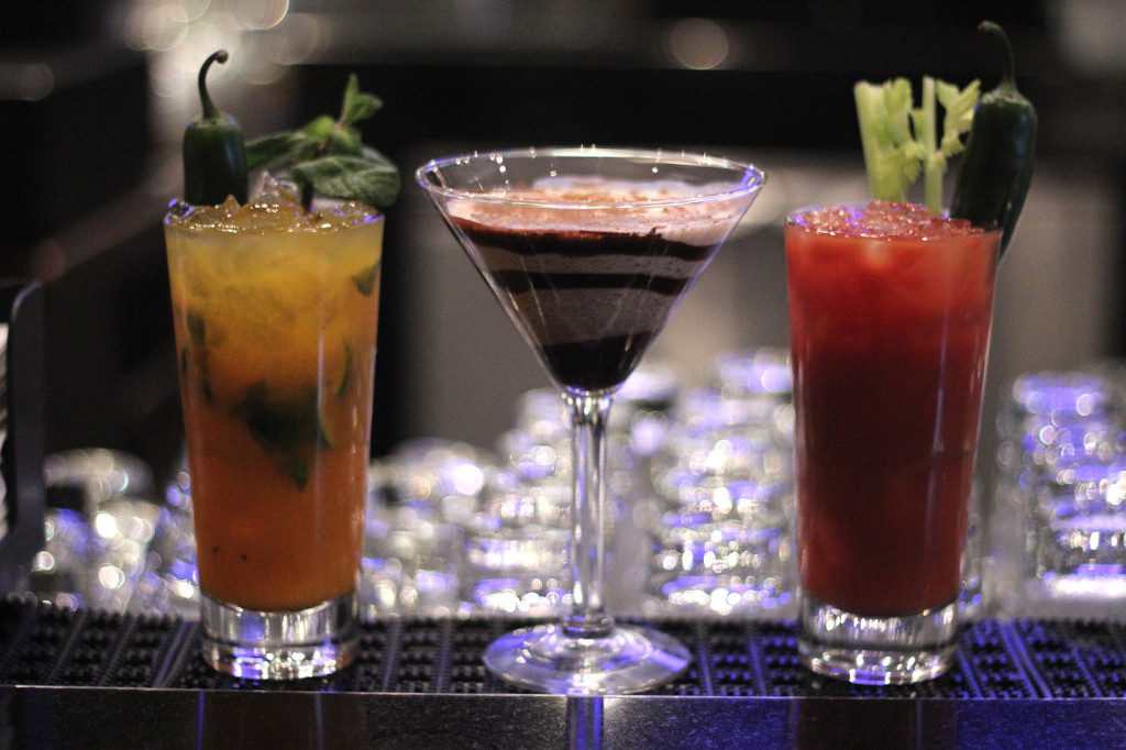 Chilli Day - Cocktail Image