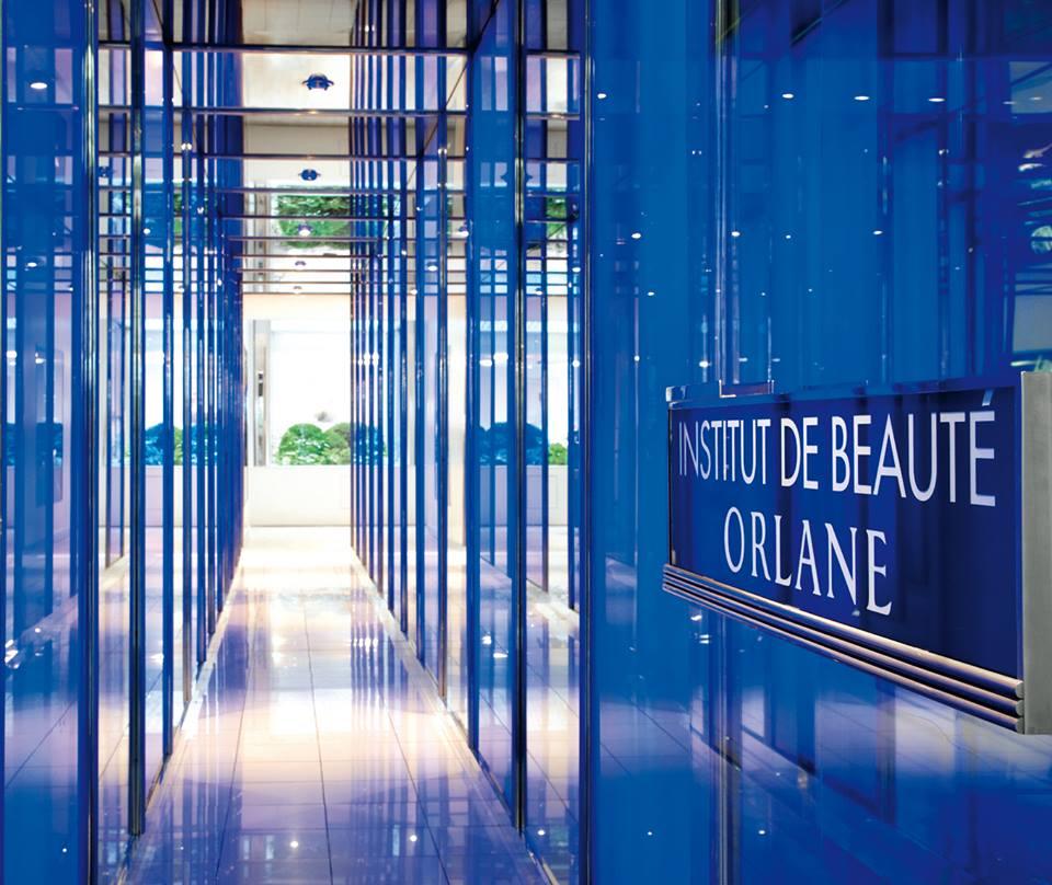 Institut Orlane