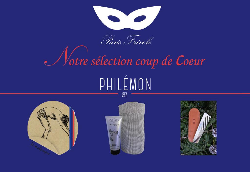 Philémon option 3
