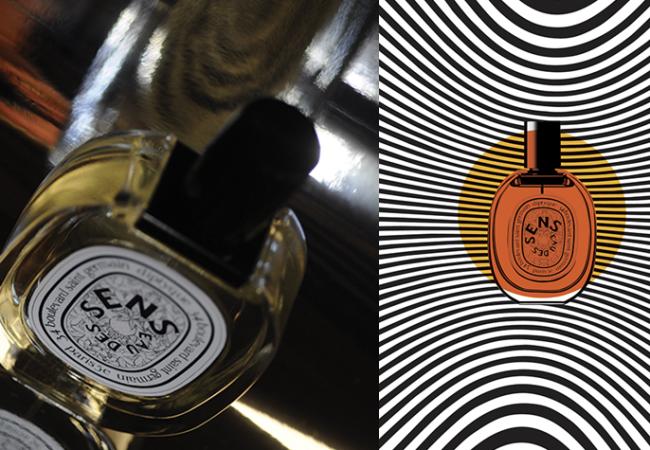 Nouvelle fragrance Diptyque – Eau des Sens