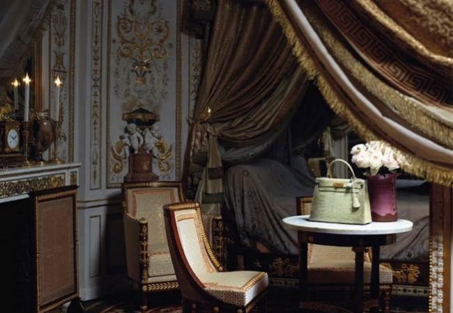 CHRISTIE'S – Hermès à l'honneur – Paris – enchères