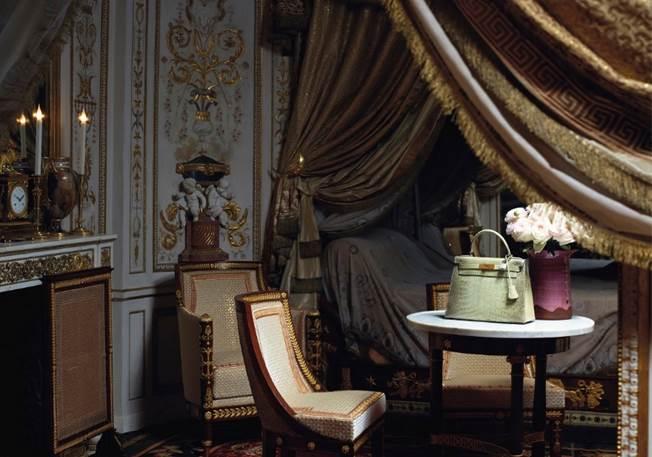 Christies enchères Hermès