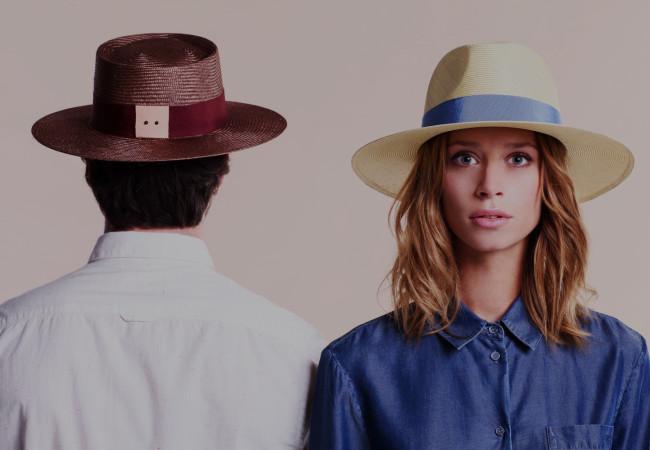 D'estrëe – des chapeaux fabriqués à la main – 100% made in France
