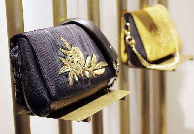Maroquinerie – Masha Keja – sacs de luxe