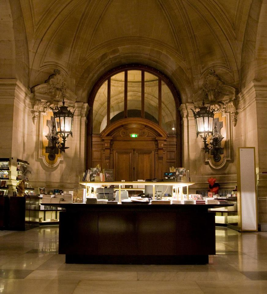 opera de paris boutique