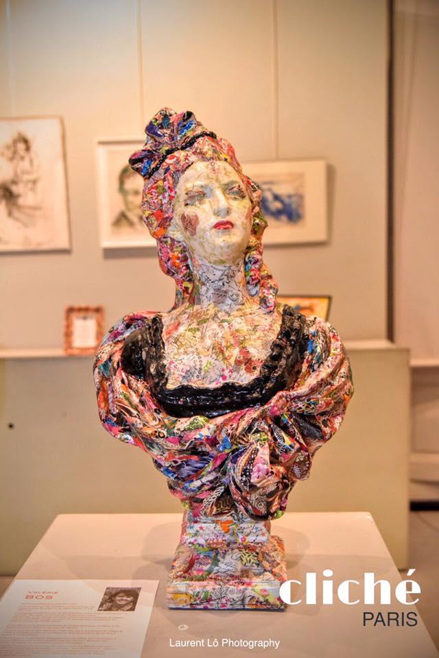 Marie Antoinette - la reine frivole