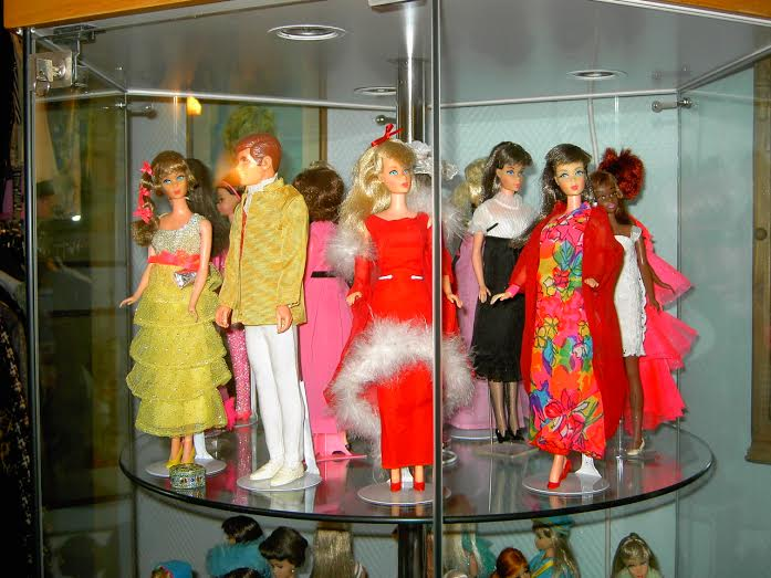 Barbie collection 3