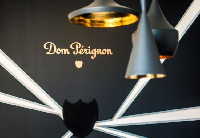 Hôtel de Paris Monte-Carlo – Dom Pérignon