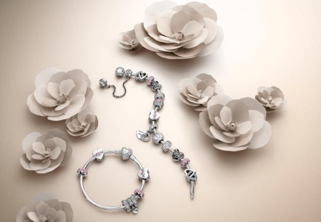Pandora – bijoux raffinés – Fêtes des mères
