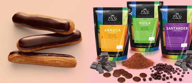 Terre de Chocolat – les chocolats les plus fins d'Amérique du Sud