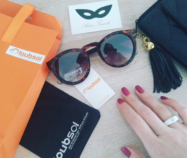 lunettes Loubsol - Gaby