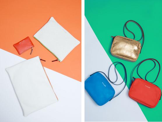 Miller – maroquinerie de luxe – sacs et pochettes sublimes
