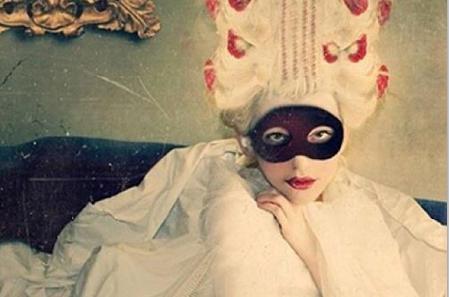 Soirée Paris Frivole – Boudoir Secret V – 17/03/2016