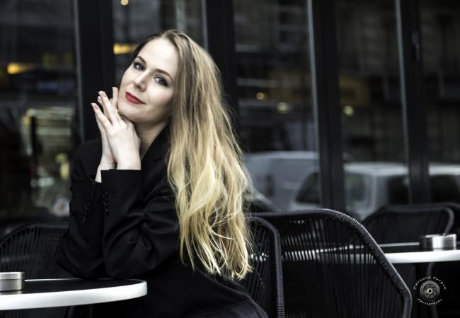 Le cliché de la Parisienne – stereotypes about Parisians