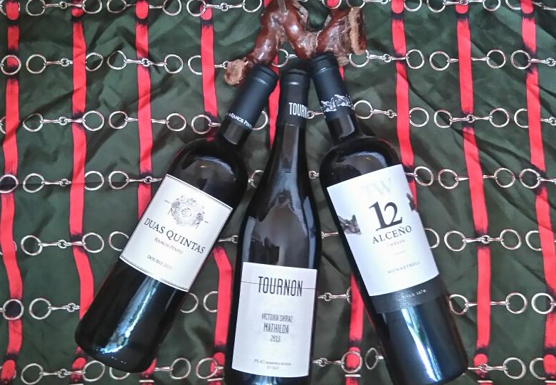 Vinatis - vins du monde - vin rouge