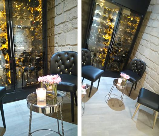 afterwork beauty bulles champagne h tel les bulles de paris paris frivole. Black Bedroom Furniture Sets. Home Design Ideas
