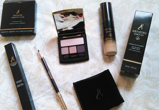 Artistry – Maquillage et cosmétiques à découvrir