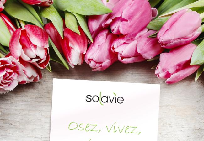 Solavie – cosmétiques 100% d'origine naturelle – le colostrum