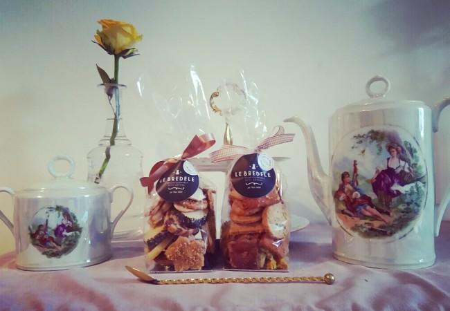 L'incontournable petit gâteau – Le Bredele – l'artisanat alsacien à Paris – cadeau gourmet