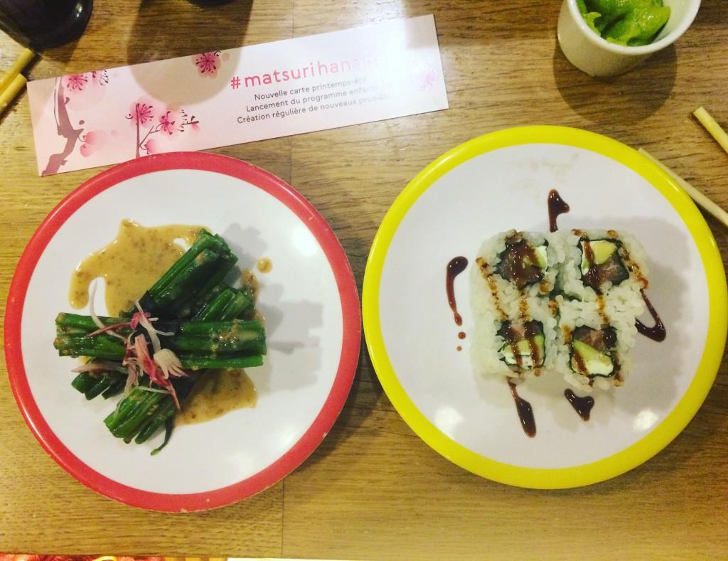 Restaurant Matsuri - resto japonais