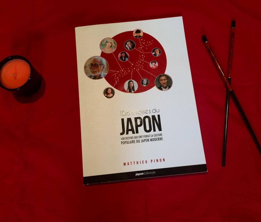 culture japonaises - livre