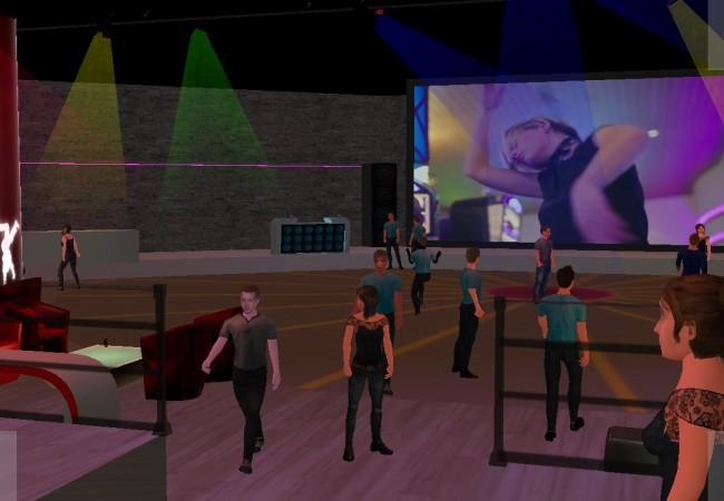 Lovatom – appli de rencontres – avatar 3D