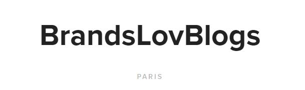 brandslovblogs