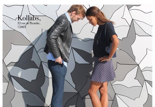 JUCH, la nouvelle marque parisienne de chaussures qui revisite les classiques