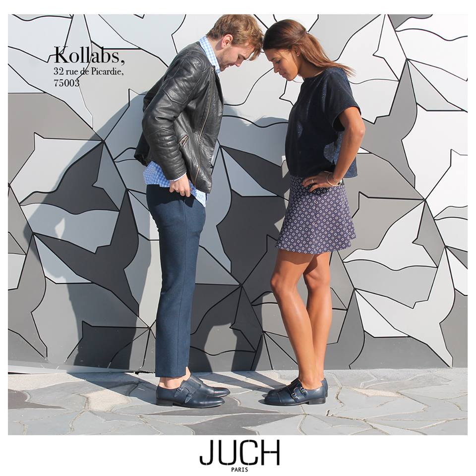Juch - chaussures