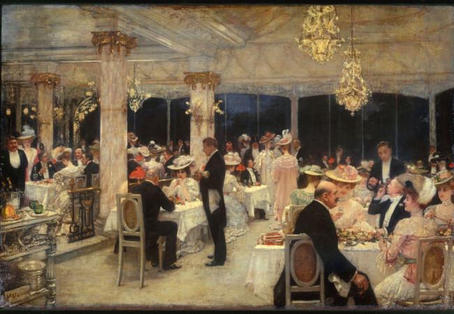 Les poètes classiques qui ont écrit sur Paris