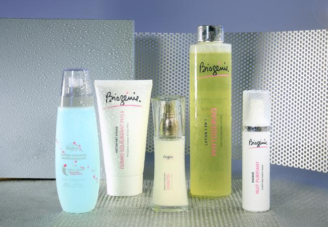 Biogénie – cosmétiques innovants – Phytodemaqu