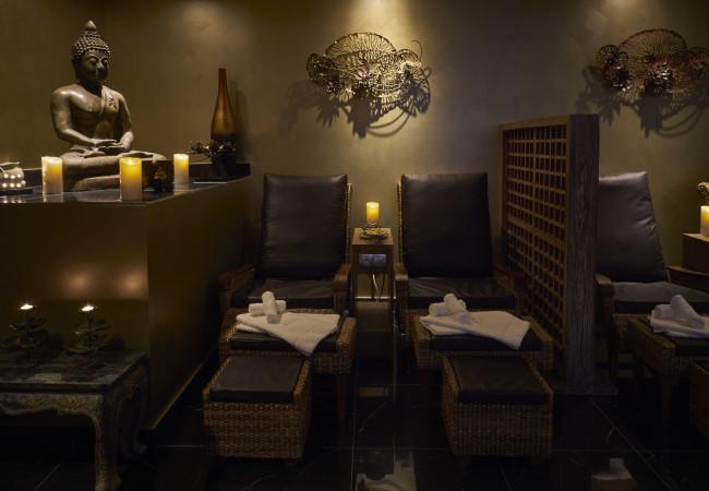 Foot Massage by Ban Sabaï – salon de massage thaï – nouvel institut dans le 16ème