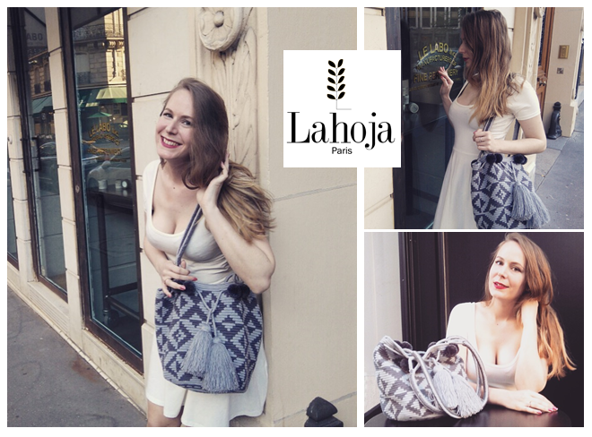 LAHOJA Paris sacs COLOMBIE