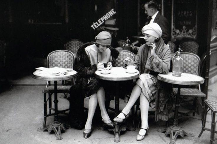Paris des années folles - Doisneau