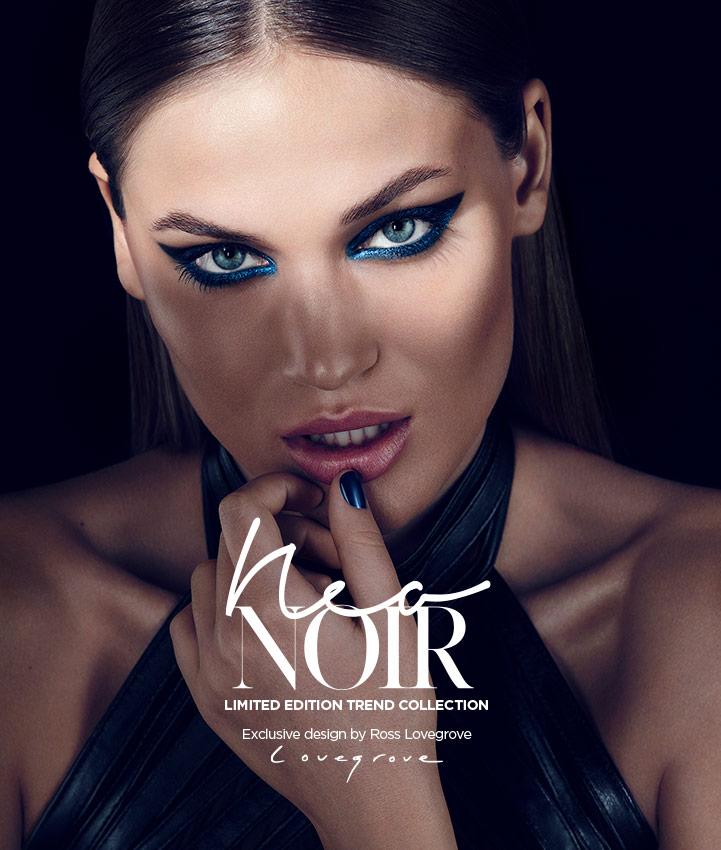 Collection_NeoNoir_Kiko Milano - maquillage
