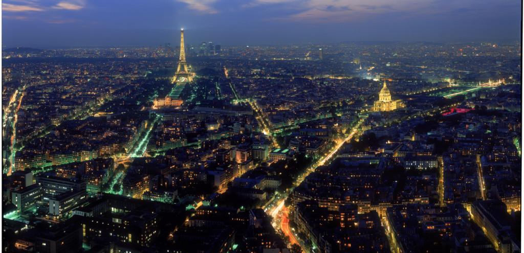 M56 vue de Paris nuit(1)
