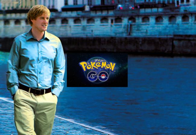 Les nouveaux codes de la séduction à Paris / le Pokémon Go des gamers