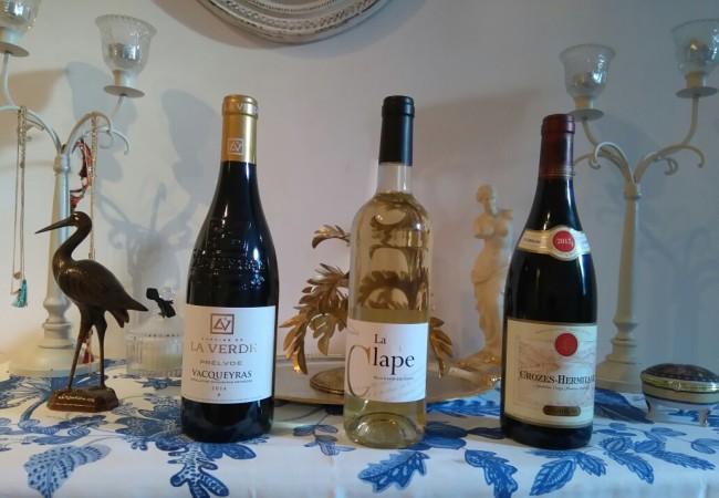 Sélection de vin – accords mets et vins – cuisine du monde