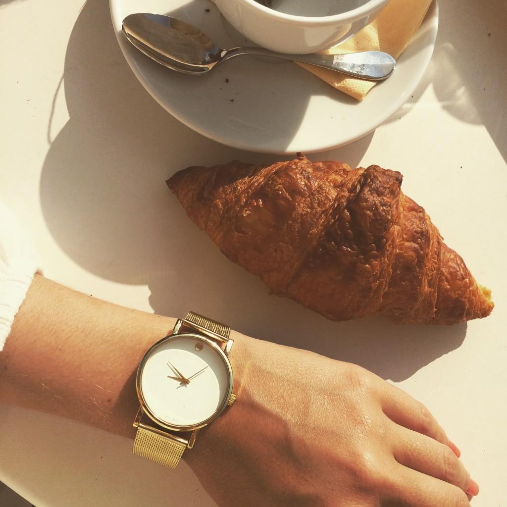 Montre originale - montre élégante pour femme