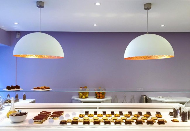 Foucade Paris – Pâtisserie Healthy et Positive – gluten free