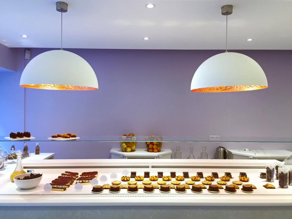 Pâtisserie Foucade