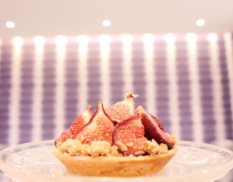 Foucade - dessert - gâteau - sans gluten