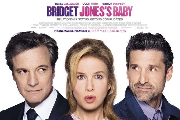 Bridget Jones baby – le plaisir de voir un personnage évoluer