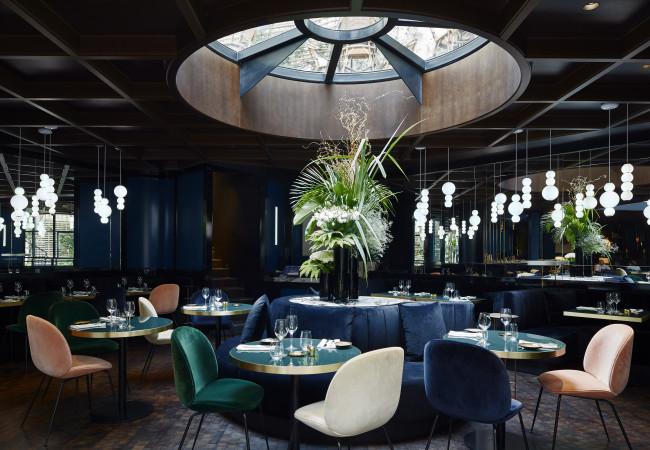 Le Roch Hôtel & Spa – expérience parisienne 5 étoiles – Sarah Lavoine