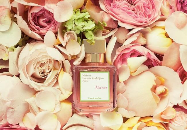 Maison Francis Kurkdjian – fragrances et coffrets d'exception