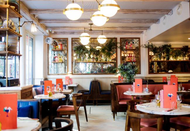 Mamma Primi – nouvelle adresse aux Batignolles – gastronomie italienne