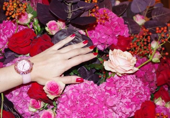 Bonbon Watch – montres chics – design créatif et coloré