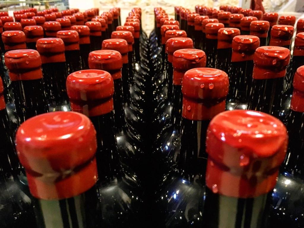 Château le Puy - Emilien 2013 - vin rouge
