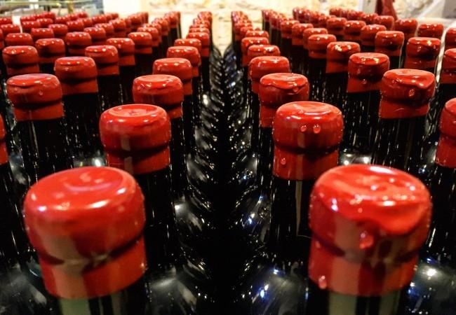 Château le Puy – Emilien 2013 – vin rouge